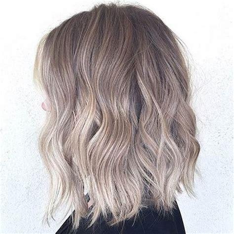 haircuts and color ideas pinterest diferentes estilos de rubio ceniza y platinado para el pelo