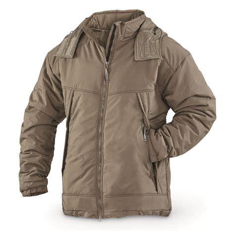 Semi Coat Big Size Jumbo Lvl u s surplus ecwcs level 7 ecw parka large new 661398 insulated jackets