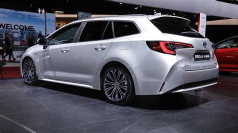 Toyota Models 2019 by Auris E Elveda Deyin 2019 Model Toyota Corolla ıtıldı