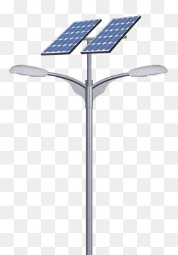 solar street light png images | vectors and psd files