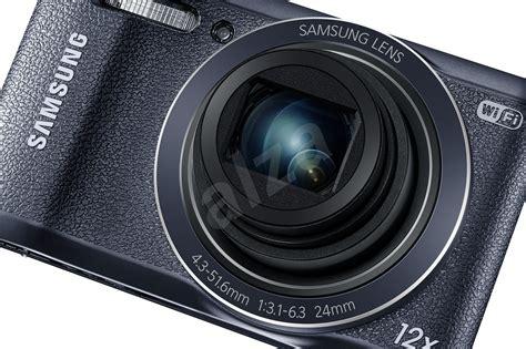 Kamera Pocket Samsung Wb35f samsung wb35f schwarz digitale kamera alza de