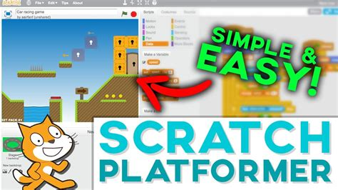 game tutorial using construct 2 scratch tutorial platformer game get featured 2017