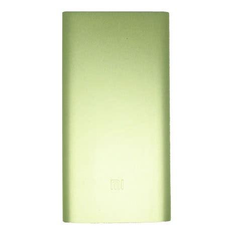 Xiaomimi Power Bank 4000mah Blue xiaomimi power bank 4000mah green jakartanotebook