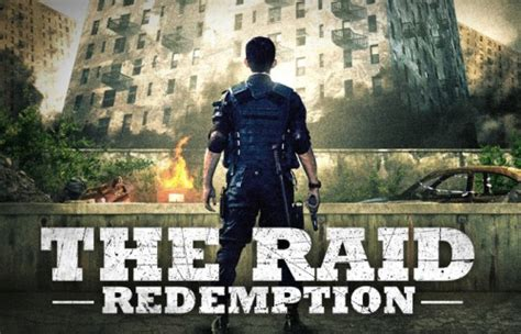 film indonesia mendunia the raid film indonesia yang sukses mencuri perhatian dunia