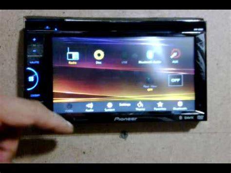 Tv Mobil Pioneer Avh X8550bt pioneer avh 265bt tv mobil dvd mobil