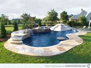 Backyard Umbrellas Large 17 Best Ideas About Kids Swimming Pools On Pinterest Diy