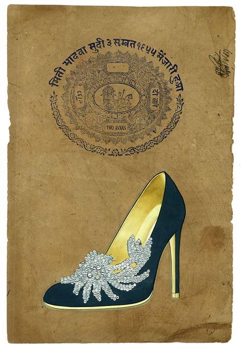 imagenes vintage zapatos cuadros de zapatos de mujer para decoraci 243 n de tiendas