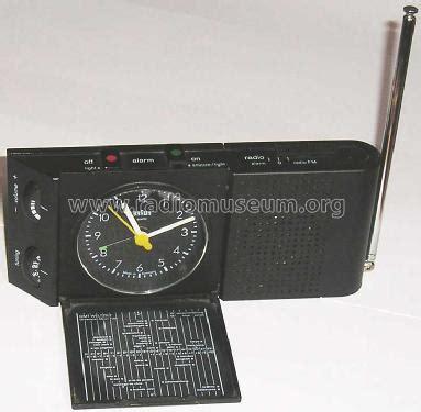 radiowecker braun radiowecker 4779 abr 313 radio braun frankfurt build 1992