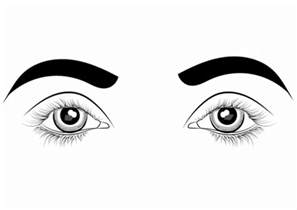 download coloring pages eye page eyes futpal free online