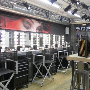 Makeup Forever Academy Jakarta j ai test 233 un cours de maquillage chez make up for