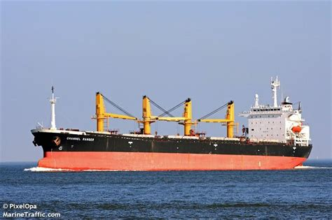 Lu Luster Lt 08 Bunga vessel details for dali bulk carrier imo 9070735