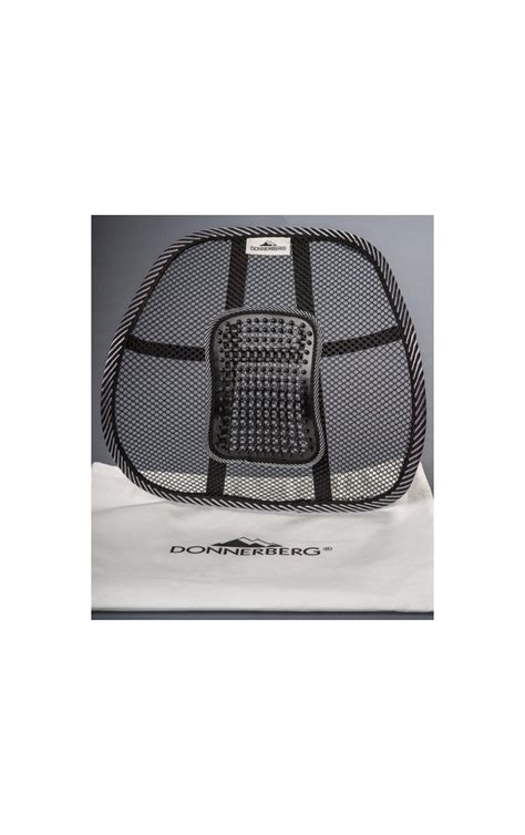 Mesh Back Support mesh back support lumbar support