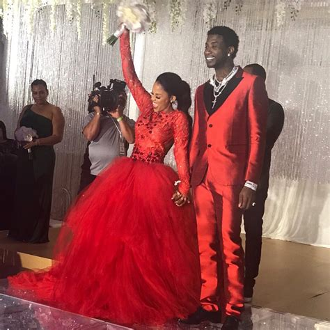 Keyshia Ka Oir Wedding Photos