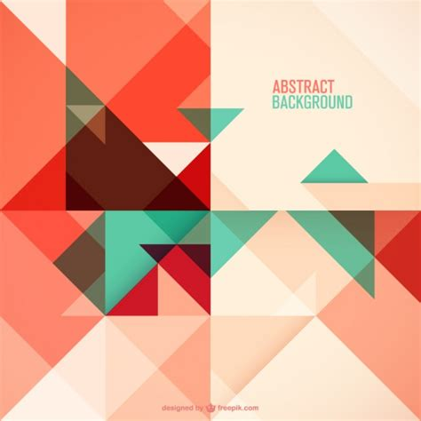 abstract geometric design elements vector geometric abstract free design vector free download