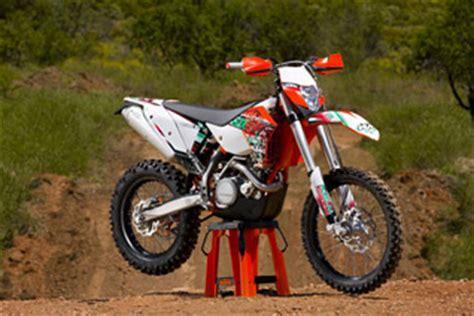 Ps Motorrad K Ndigen by Ktm Exc 2012 Modelle Modellnews