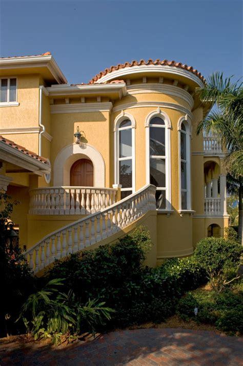 Miami Luxury Home Design Sater S Quot Villoresi Quot Custom Home Design