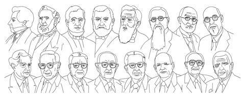 { Mormon Share } Modern Day Prophets