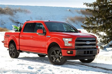 ford f150 2015 f150 the most patented pickup truck in ford history