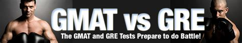 Ets Testing Mba by Richardson Gmat Test Preparation Gmat Vs Gre