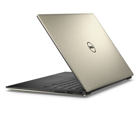 best buy dell xps 13 dell xps 13 gold edition now available to buy wincentral