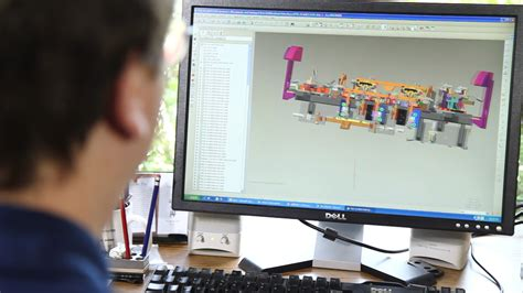 cad layout engineer level 1 computer aided design parametric part time