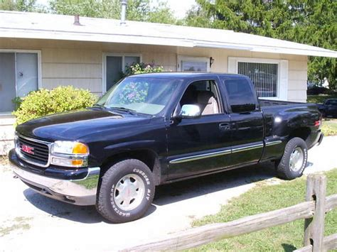 how to fix cars 2000 gmc sierra 1500 electronic toll collection smgreen20 2000 gmc sierra 1500 regular cab specs photos modification info at cardomain