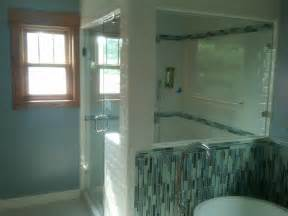 steam shower bathroom designs guest post glass house