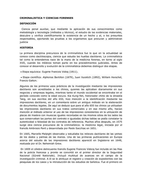 Calaméo - Cartilla De Criminalistica
