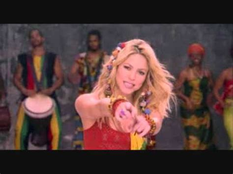waka waka remix shakira waka waka remix youtube