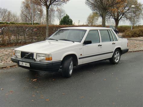 volvo 740 sedan bilgaraget se volvo 740 sedan 1990 till salu
