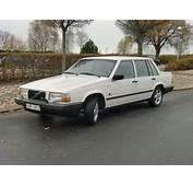 1990 Volvo 740  Information And Photos MOMENTcar