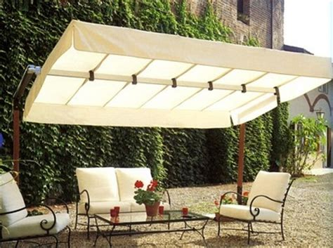 ombrelloni da terrazzo rettangolari ombrelloni da esterno mobili da giardino