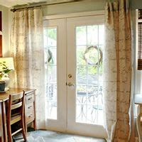 thinking of him curtains lyrics 16 best images about patio door window treatments on