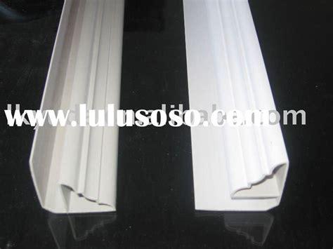 K Style Plastic Gutter Outside Corner - outside corner leg outside corner leg manufacturers in