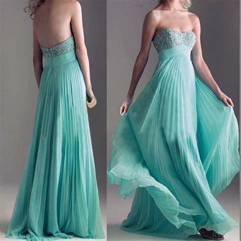 mint green long prom dresses 2013 inofashionstyle com
