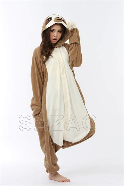 Flappy Jumpsuit best 25 sloth pajamas ideas on baby