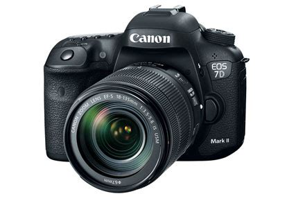 canon eos 7d mark ii ef s 18 135mm f/3.5 5.6 is usm wi fi