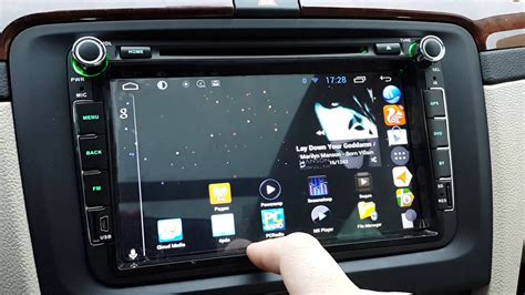 android car radio android 4 1 car stereo