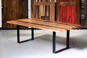 Timber Table L Recycled Timber Dining Tables Outdoor Timber Furniture