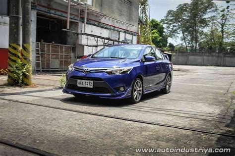 2015 Toyota G 1 5 A T 2015 toyota vios 1 5g trd car reviews