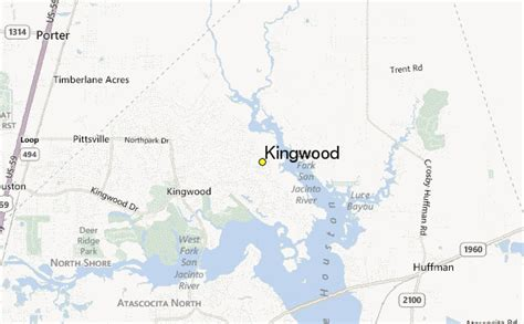 kingwood weather station record historical weather for