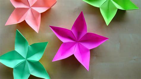origami fiori origami fiori origami facili ma belli fai da te arte