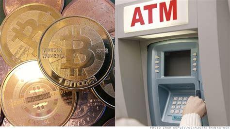 bitcoin atm tutorial bitcoin atm converts your real money to bitcoins pre