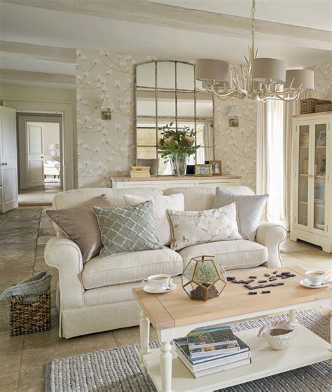 Living Rooms Ideas - living room ideas to fall in with
