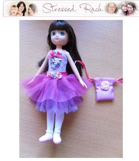 lottie doll ballet reviews tagged quot all reviews quot page 7 lottie dolls