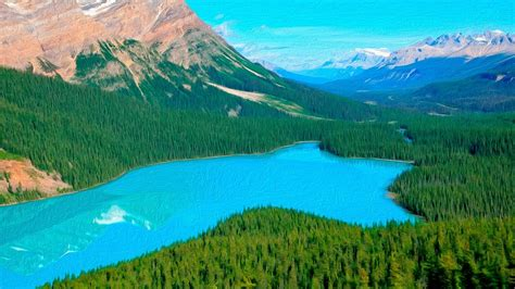 rocky mountains canada  travel  hd p youtube