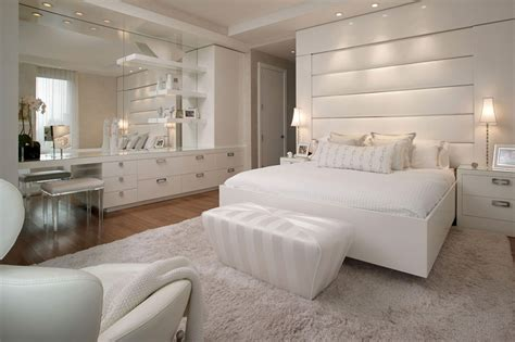 white bed room white bedroom 16 modern design ideas for your bedroom