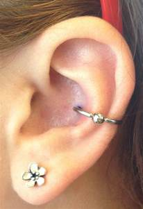 Make My Own Jewelry - 1000 ideas about outer conch piercing on pinterest piercings forward helix and rook