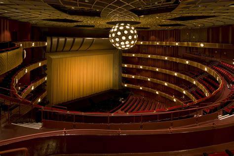 david h koch theater seating chart david h koch theater jcj architecture