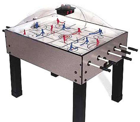 table hockey 2011